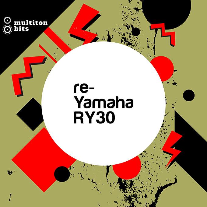 re-Yamaha YR30