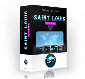 Saint Louis Dreama