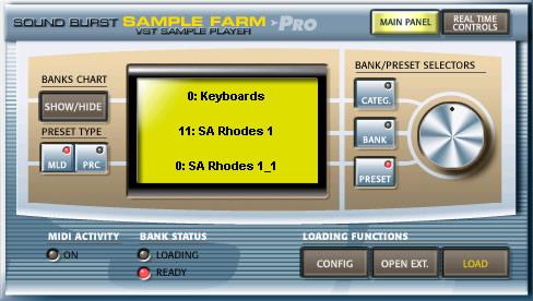 Sample Farm