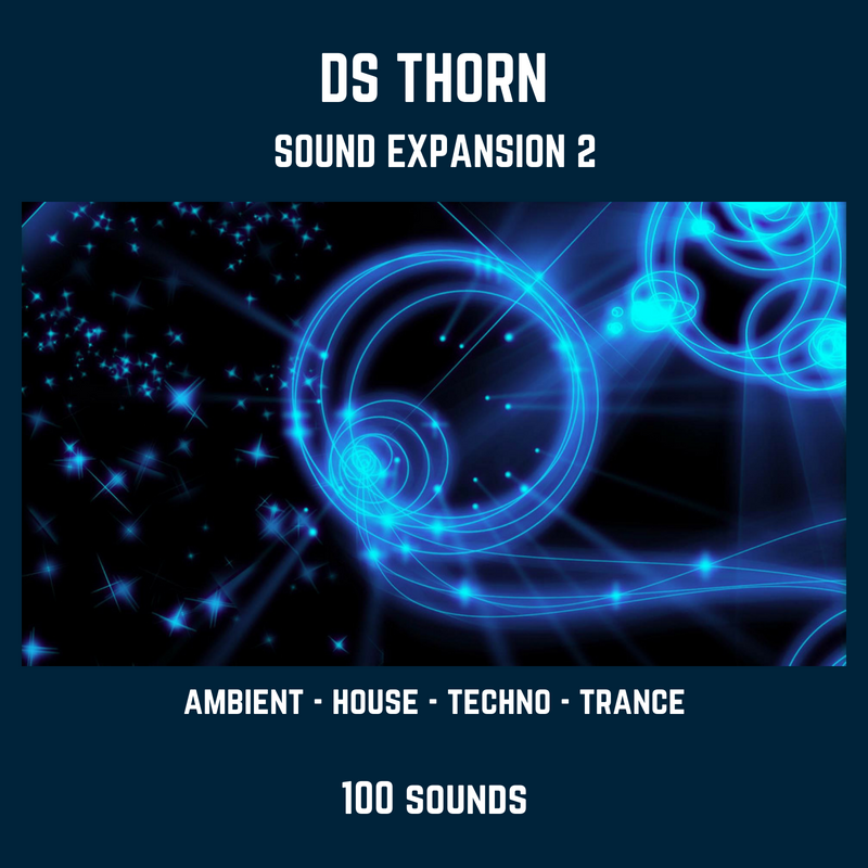Thorn Sound Expansion 2 by Rob Lee