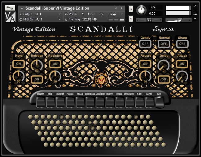 Accordion Vst Plugin Free Download Mac - strongwindmatch