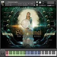 SHEVANNAI Voice of Elves