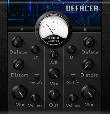 how to use defacer plugin