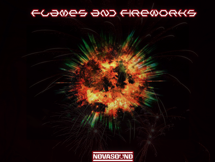 Flames and Fireworks