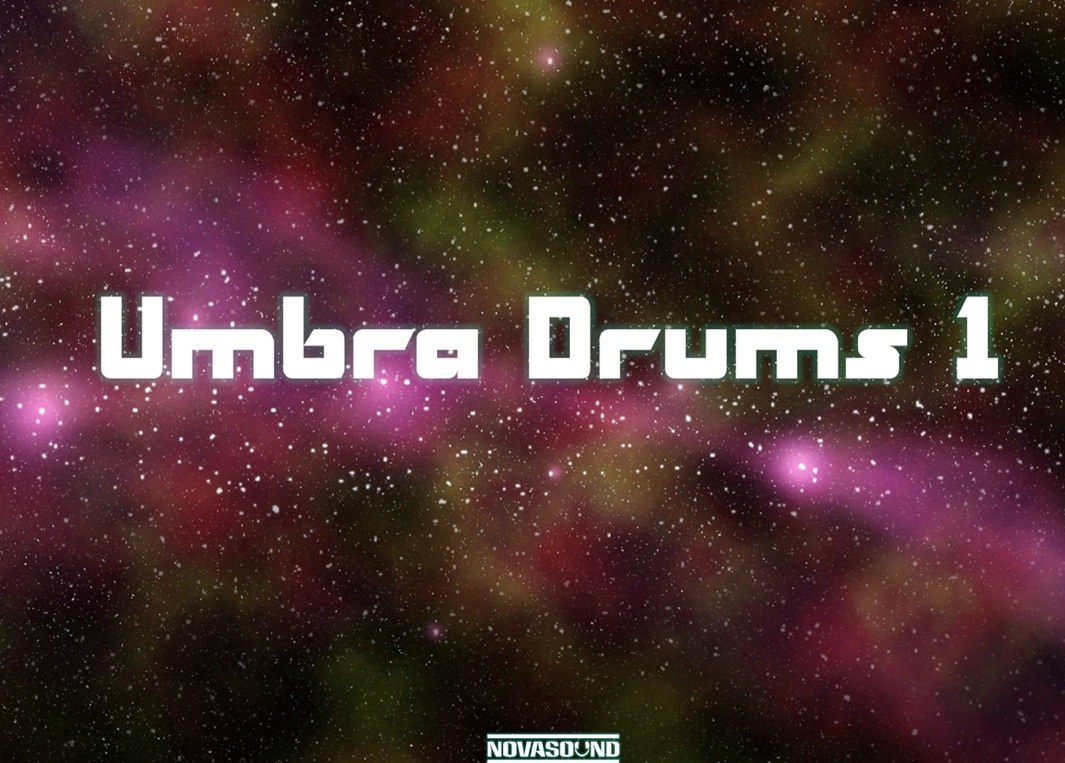 Umbra Drums 1