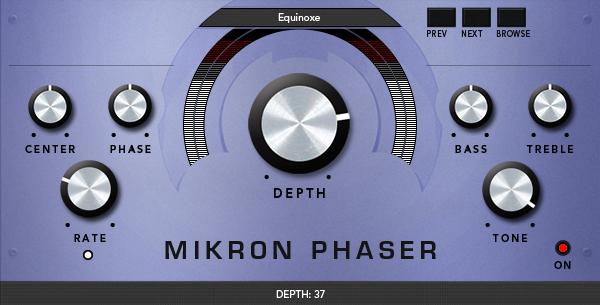 Mikron Phaser