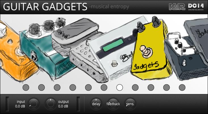 Guitar Gadgets