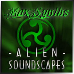 Alien Soundscapes