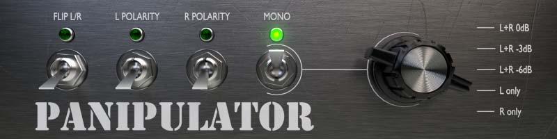 Panipulator