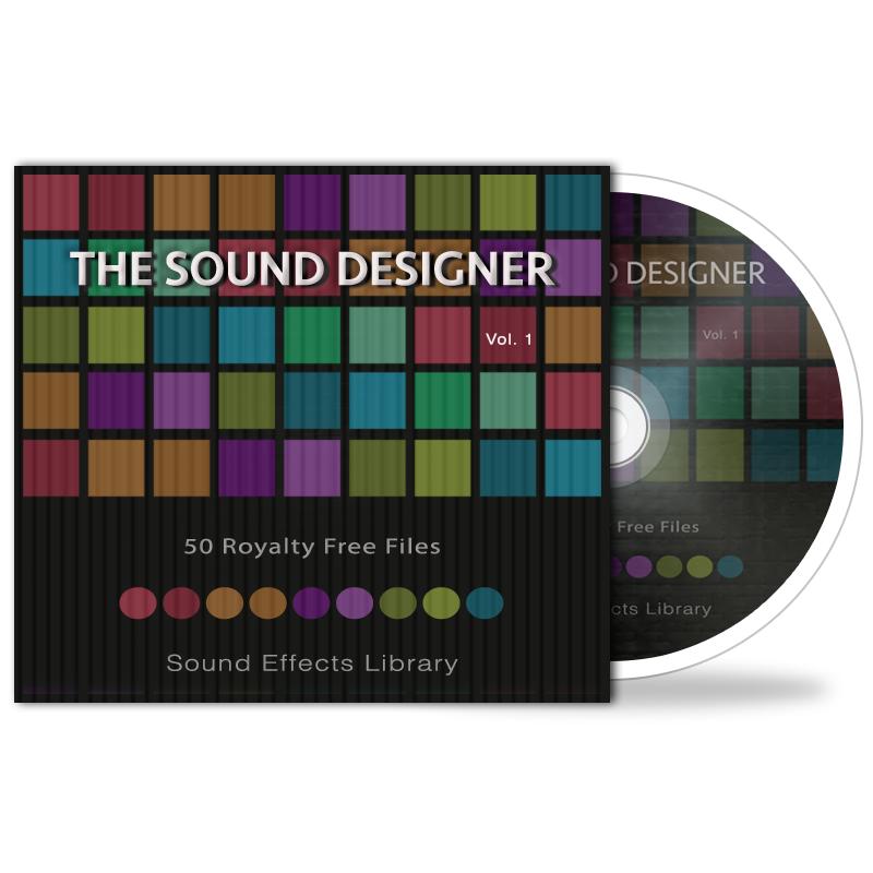 The Sound Designer Vol. 1
