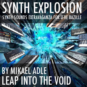 Synth Explosion