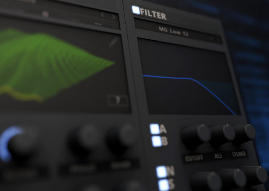 Vst apps for mac catalina