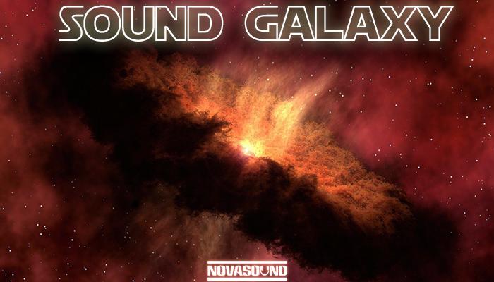 Sound Galaxy 2016