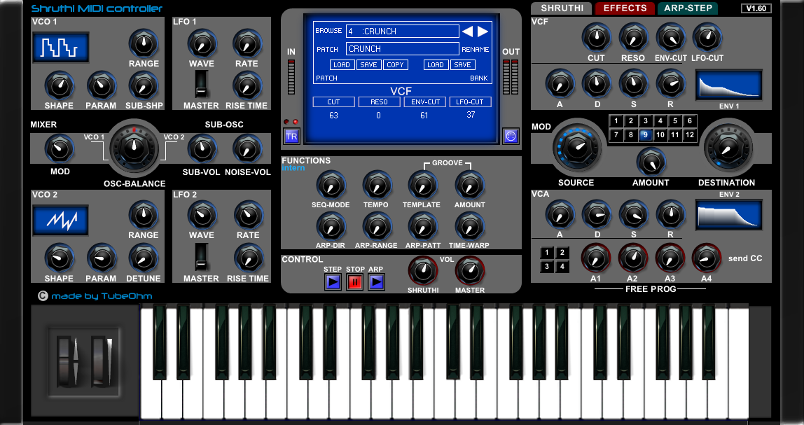 Image Result For Free Vst Midi Instruments