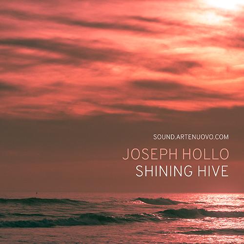 Shining Hive by Joseph Hollo