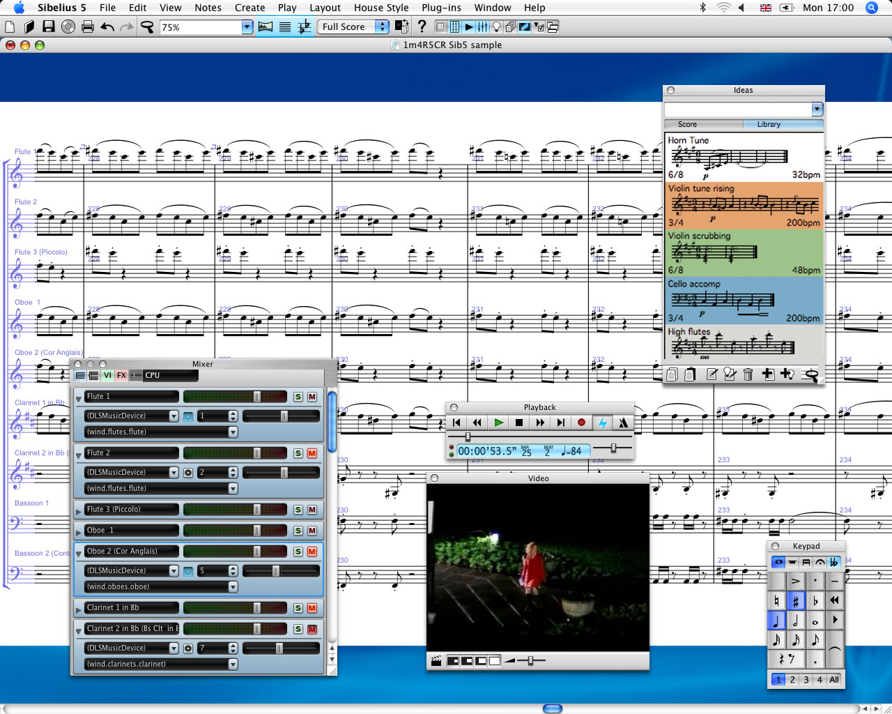 Sibelius First is the complete software for writing, playing, printing and publishing music notation.