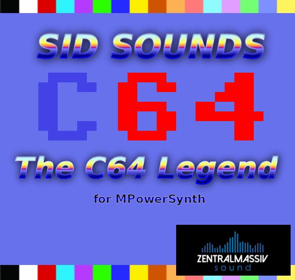 SID Sounds