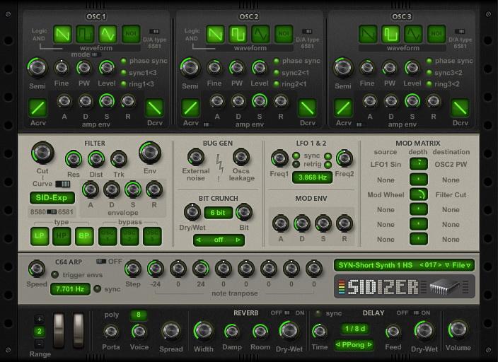 SIDizer