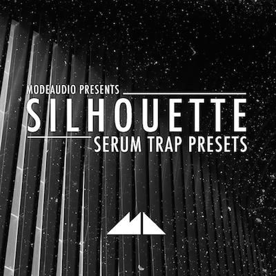 Silhouette: Serum Trap Presets