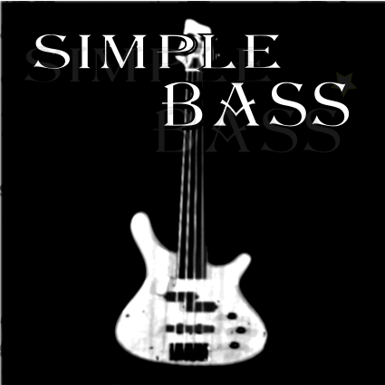 Simple Bass Vol 1