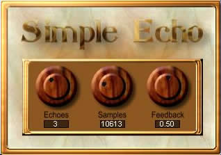 Simple Echo