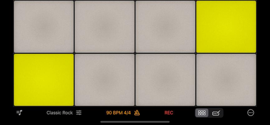 Rhythm Pad (Version 5)