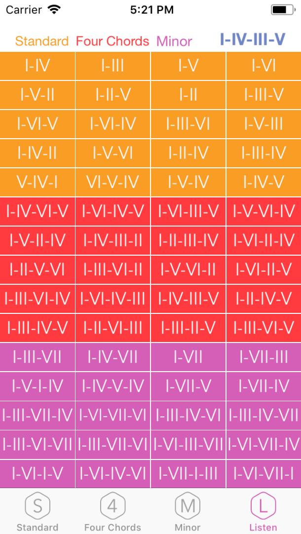 KVR: Leverkühn Apps releases EarProg - Chord progression ear