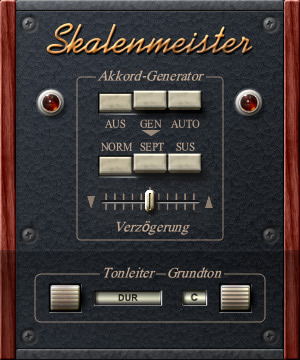 Skalenmeister / Polymeister