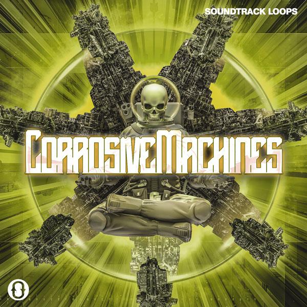 Corrosive Machines