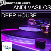 Andi Vasilos Deep House Tools