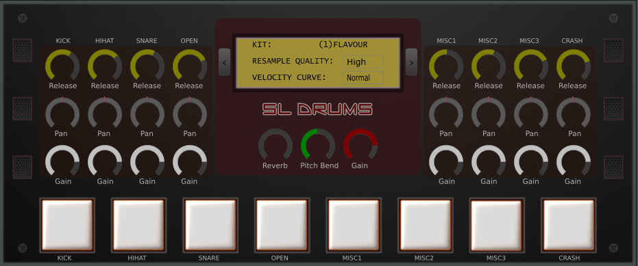KVR: BeatMaker updates 808 Bass Module to v1 2, RomPlay to