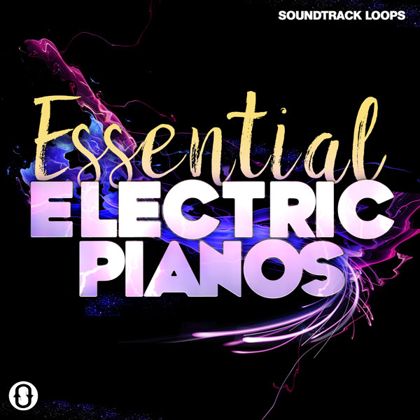 ESSENTIAL ELECTRIC PIANOS