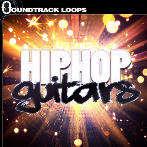 Hip Hop Guitars