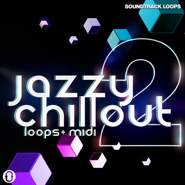 Jazzy Chillout 2