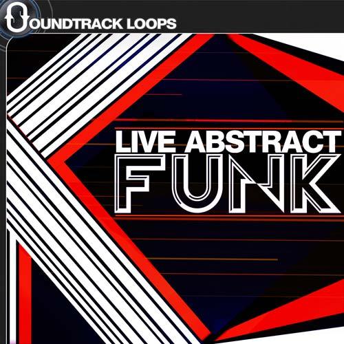 L.A. Riot Abstract Funk