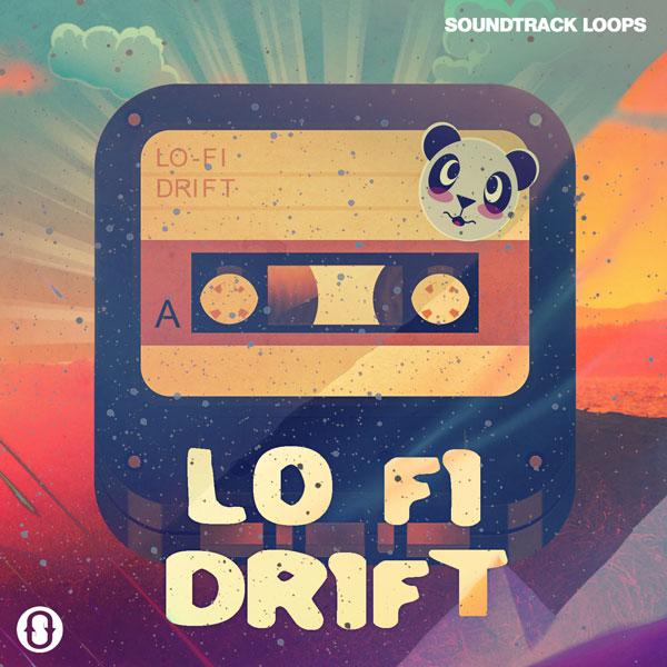 LoFi Drift Loops and Samples