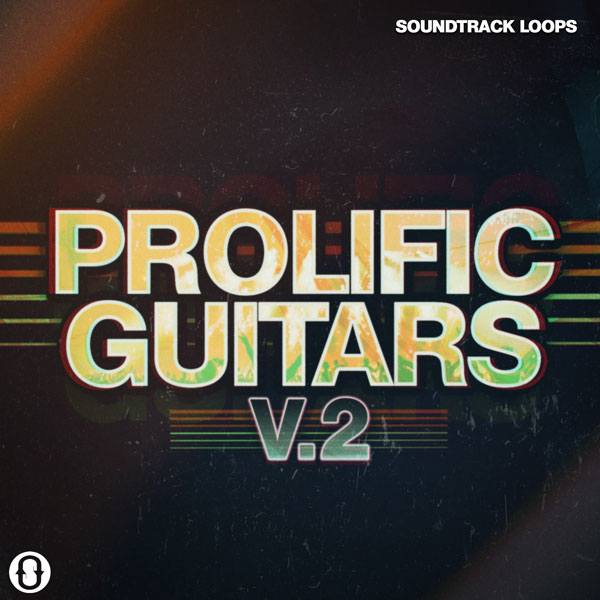 Prolific Guitars Vol 2