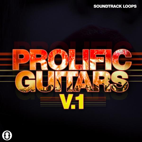 Prolific Guitars Vol 1