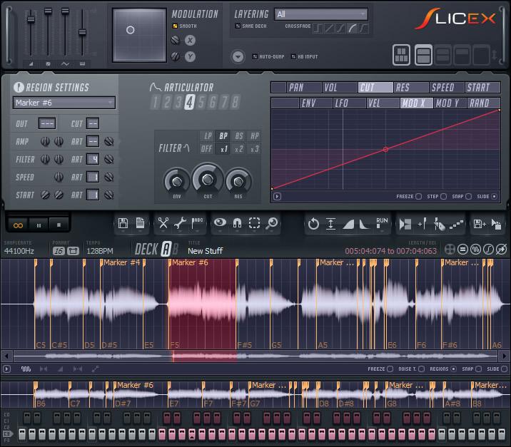 Скачать бесплатно программу для создания музыки мр3