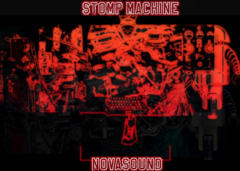 Stomp Machine