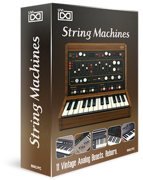 String Machines