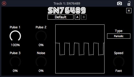 SN76489
