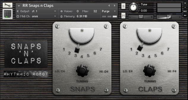 Snaps n Claps