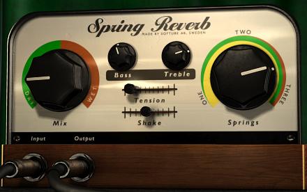 Spring Reverb