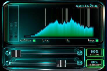 sonicOne