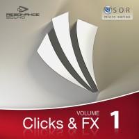 SOR Clicks & FX Vol.1