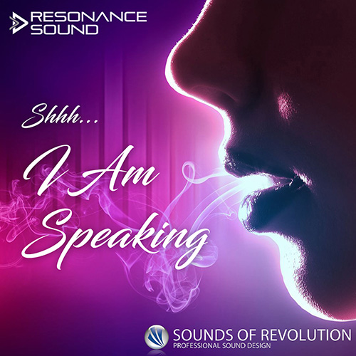 SOR – Shhh – I Am Speaking
