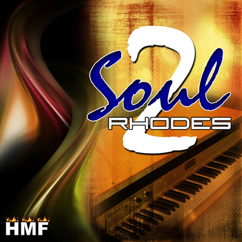Soul Rhodes 2