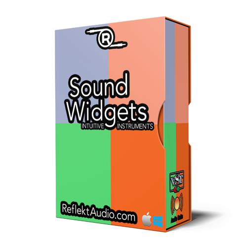 Sound Widgets