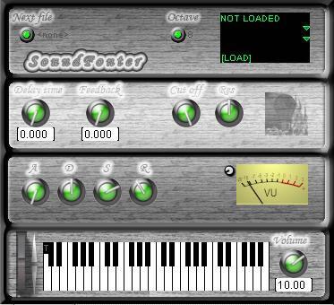 SoundFonter